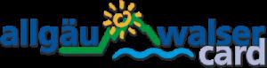 Logo: Allgäu-Walser Card