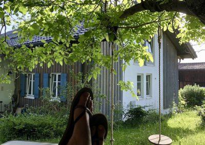 Wohlfühl-Plätze im Garten