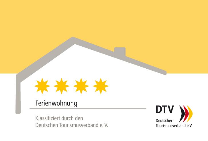 DTV-Klassifizierungsschild_4Sterne_Bergblick